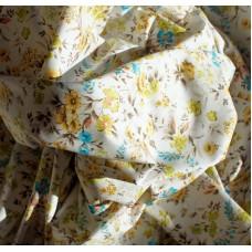 """Магазин ткани онлайн """"Желтый цветок Мадлен""""."""